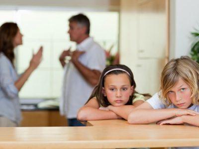 Вопросы раздела совместного имущества супругов